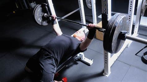 Master These 4 Exercises To Improve Your Bench Press Stack