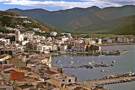 panoramio photo of el port de la selva