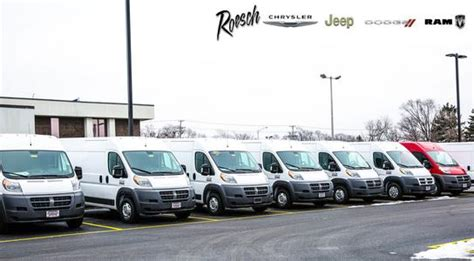 Larry Roesch Chrysler Jeep Dodge by Larry Roesch Chrysler Jeep Dodge Ram Promaster Car