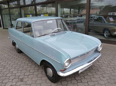 1963 Opel Kadett by 1963 Opel Kadett Is Listed S 229 Ld On Classicdigest In Alte