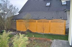 Seitenwände Für Terrassenüberdachung Stoff : beste terrassen berdachung aus holz alu oder stoff hausbau blog ~ Markanthonyermac.com Haus und Dekorationen