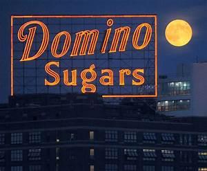 Supermoon seen ... Baltimore Sun