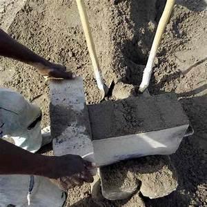 Dosage Ciment Pour Moulage : la fabrication des briques ong shammesh ~ Melissatoandfro.com Idées de Décoration