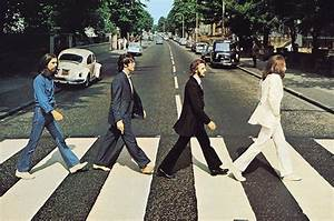 Picture Chart The Beatles 39 Abbey Road Turns 45 Here 39 S Our Classic Track