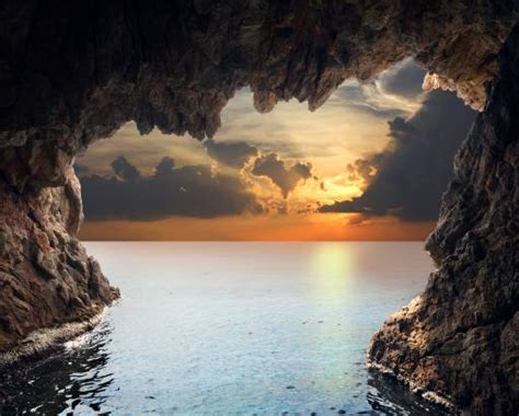 neuseeland höhle der glühwürmchen pixwords das bild mit natur landschaft wasser h 195 182 hle sonnenuntergang iakov filimonov jackf