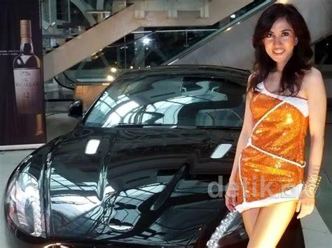 Tips Agar Kandungan Cepat Turun Dr Sonia Wibisono Si Manja Yang Berubah Peduli Saat Jadi