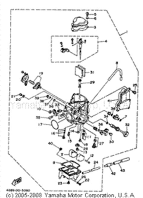 wiring diagram for a 2002 yamaha warrior 350 fixya
