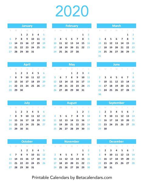 calendar beta calendars