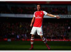 Arsenal Gunners star Mesut Ozil set sights on winning