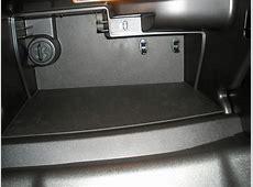Countryman Glove Compartment North American Motoring