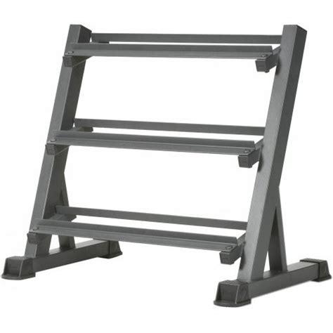 troy horizontal barbell rack rubber straight  cap commpac tsbr  tredder