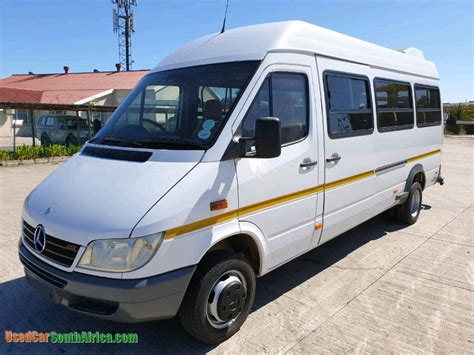 Free delivery and returns on ebay plus items for plus members. 2008 Mercedes Benz Sprinter SPRINTER 416 CDi used car for sale in Middelburg Mpumalanga South ...
