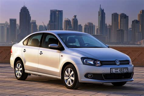 volkswagen polo review prices specs