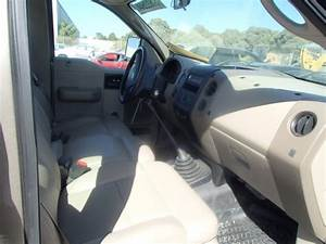 Salvage Parts 2005 Ford F150 4 2l V6 Mazda M5r2