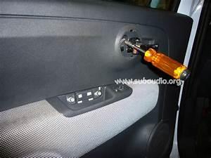 Poignée Fiat 500 : subaudio changer le m canisme de l ve vitre pour une fiat 500 1 2 lounge de 2009 ~ Melissatoandfro.com Idées de Décoration