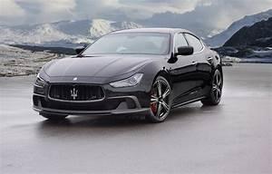 2017 Maserati Ghibli Release Date | Cars Release Prices