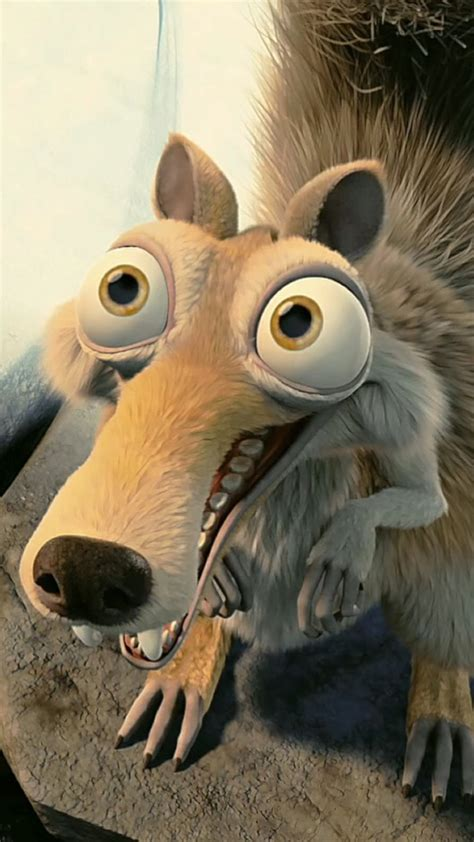 scrat wallpapers high quality