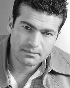 Tamer Hassan  Actor  CineMagiaro
