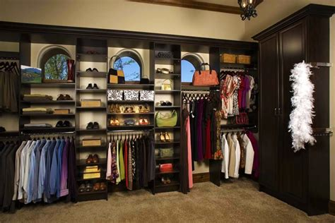 Custom Closet Organizer  Tailored Living