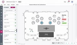 Event Diagramming Software Redesigned With You In Mind
