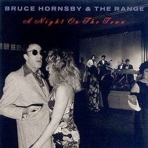 Rock River Navigation Charts A Night On The Town Bruce Hornsby Album Wikipedia