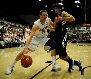 Final home game for men's basketball | Stanford Daily