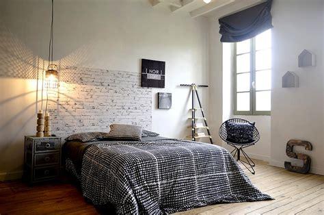 chambre pour homme a la une de quot cote maison projet quot saurin decoration