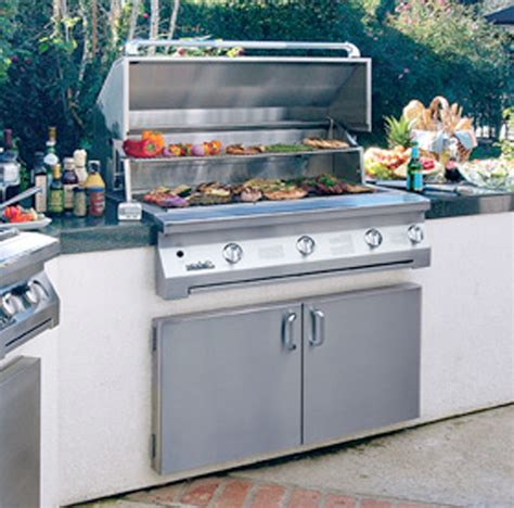 gas grills by tec paradise outdoor kitchens outdoor