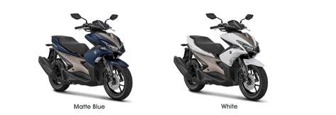 Aerox 155vva Image by Brand New Yamaha Aerox 155 10200 Price Updated 23 01