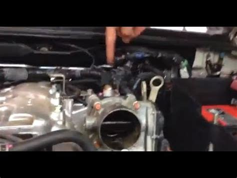 Mitsubishi Triton Performance, Egr Soot Tricks And Traps