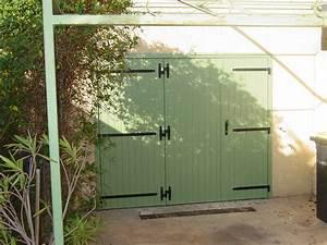 Porte De Garage 3 Vantaux : porte de garage battante 3 vantaux manuelle install e port de bouc vente de portail ~ Dode.kayakingforconservation.com Idées de Décoration