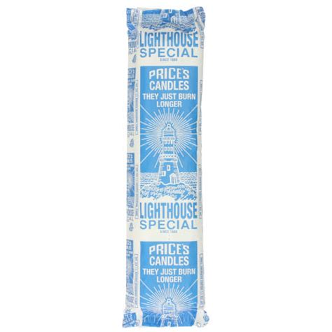Prices Candles by Lighthouse Price S Candles 6 Pack Clicks