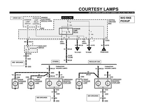 2011 Ford F350 Duty Wiring Diagram by Technical Car Experts Answers Everything You Need
