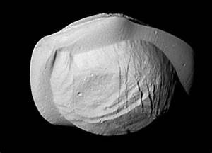 Fried Egg? Flying Saucer? Nope. Just Cool New Closeups of ...