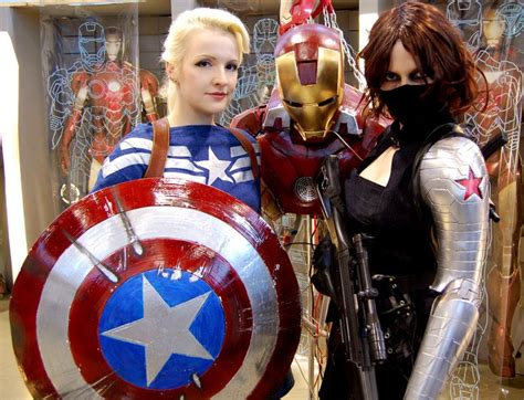 359 Best Rule 63 Marvel Images On Pinterest Comic Con