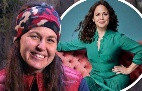 'I started as an actress': Giovanna Fletcher hopes to ...