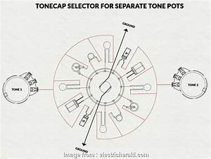 How To Wire A Varitone Switch Top A Wiring Diagram  A