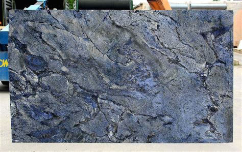 blue bahia european granite marble