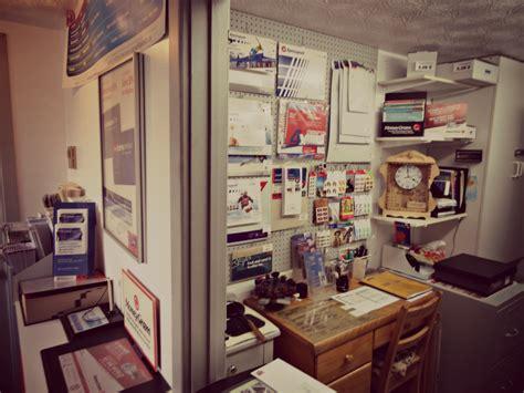 bureau poste 16 le bureau de poste lesmatines