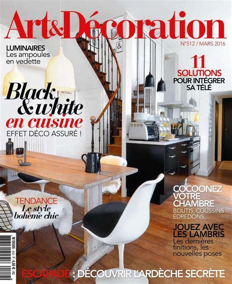 magazine et decoration et d 233 coration n 176 512 mars 2016 187 telecharger magazine t 233 l 233 charger des magazines livres