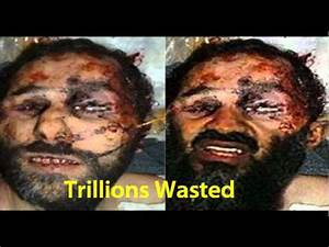 sunsfodenma: osama dead picture is fake
