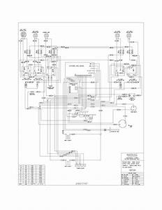Kenmore Electric Range Backguard Parts