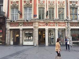 Magasin Deco Lille : zara home magasin de d coration 1 boulevard carnot 59000 lille adresse horaire ~ Nature-et-papiers.com Idées de Décoration