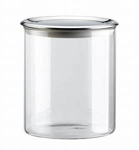 Glasdose Mit Deckel : vorratsdose glasdose glas gl ser dose beh lter stapelbar canister conservation ebay ~ Markanthonyermac.com Haus und Dekorationen