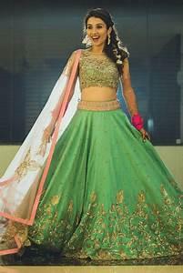 Buy Online Banglori Silk and Net Party Wear Lehenga