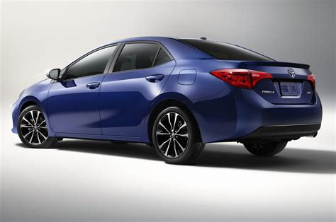 2019 Toyota Corolla Review, Design, Engine, Release Date