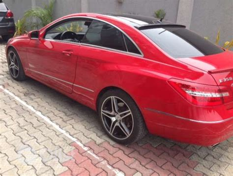 It is not possible to highlight all the vehicle models of mercedes benz, but we will discuss a few popular ones that are used in nigeria. Mercedes-Benz E350 2010 Price in Illela Nigeria For sale By Frank Joshua -OList Cars