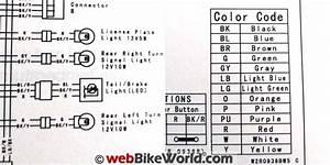 License Plate Led Brake Light