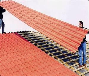 Comment Nettoyer Une Toiture En Tuiles comment entretenir une toiture en tuiles nettoyer une