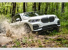 2019 BMW X5 G05 Official Thread Information, Specs